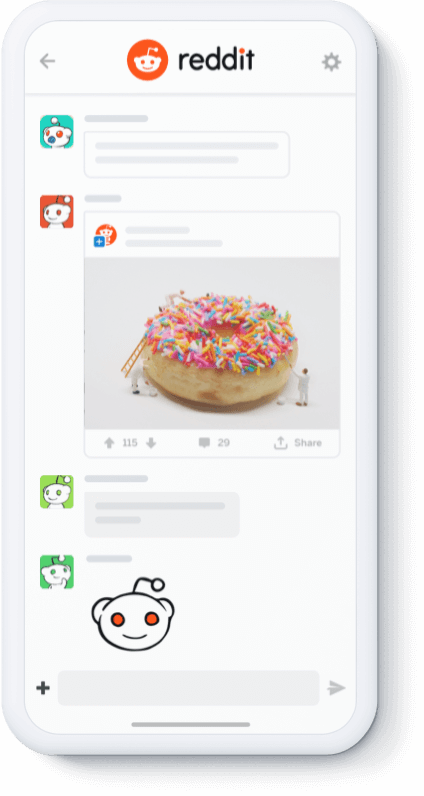 A complete chat platform messaging and chat sdk and api sendbird img main reddit forumfinder Images