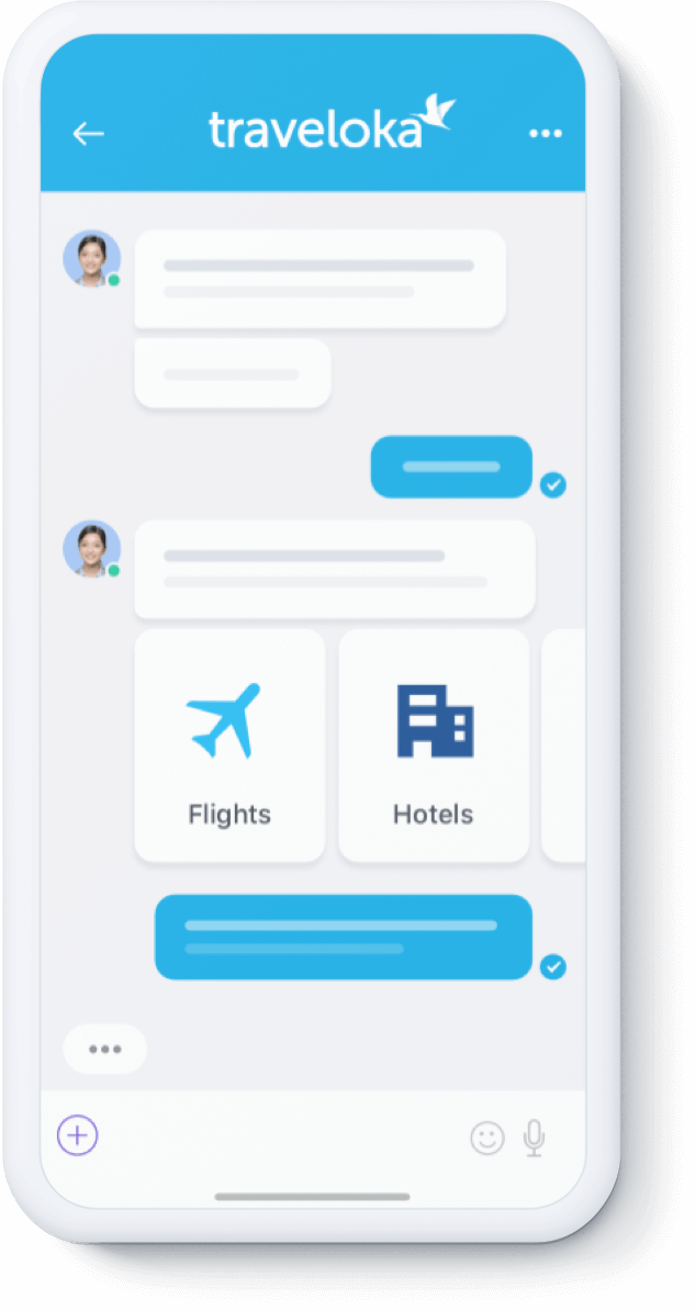 a complete chat platform messaging and chat sdk and api sendbird